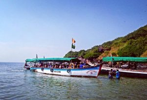 Grande-Island-Boat-Tour-Goa