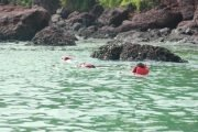 Monkey-Beach-Snorkeling-Goa