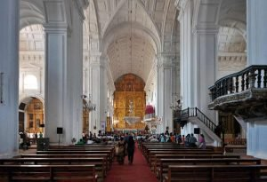 Se-Cathedral-de-Santa-Catarina-Goa