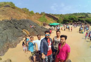 Grande-Island-(Monkey-beach)-Goa-Tour