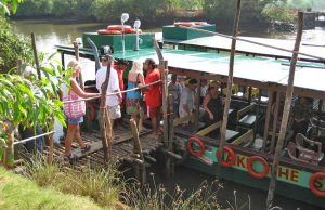 Goa Crocodile Tour