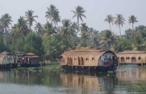 Goa Houseboat Tour